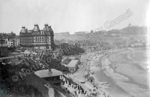 Grand Hotel and South Bay, Scarborough